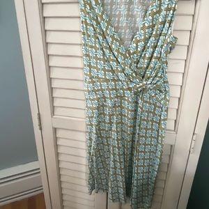 Tommy Bahama Silk Dress Size S